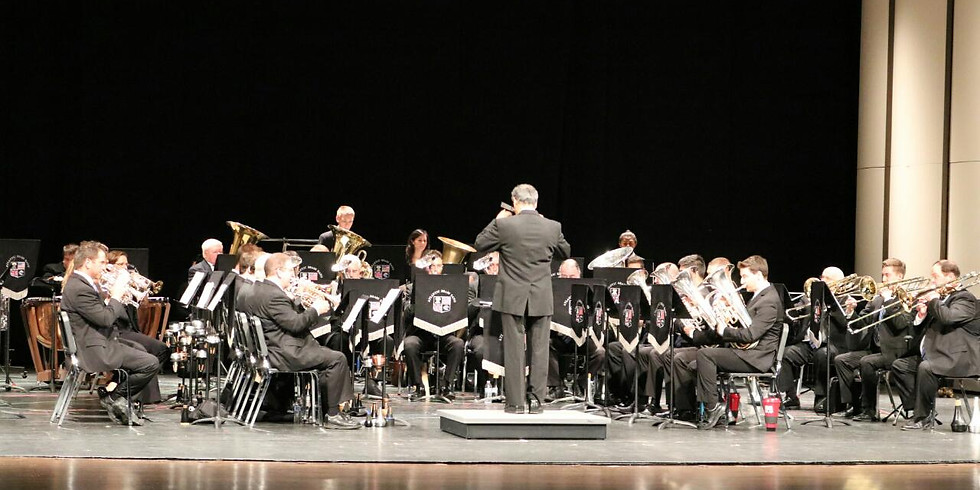Annual Fall Concert at Rowan University- Time TBD