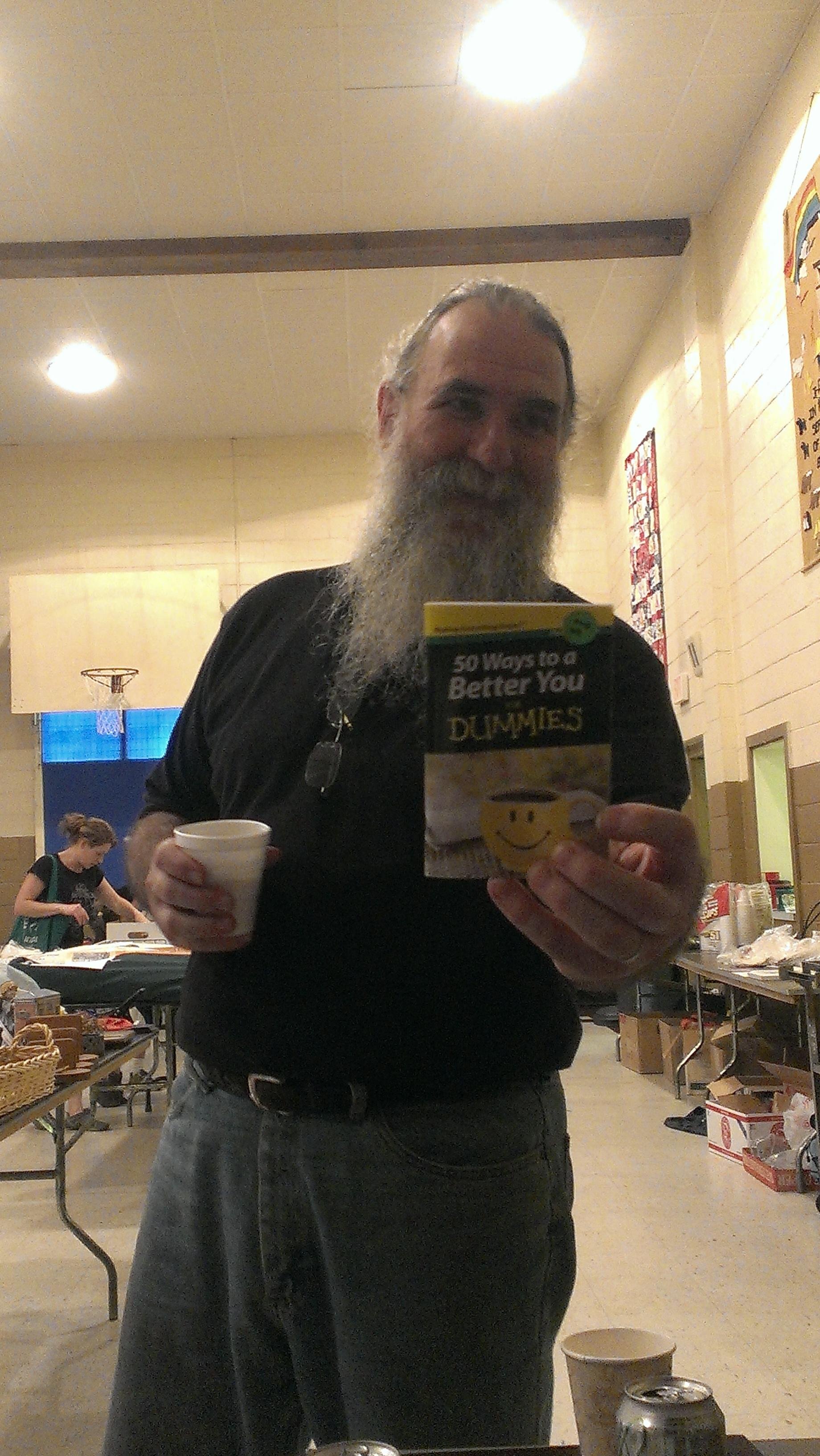 Rummage Sale Fundraiser