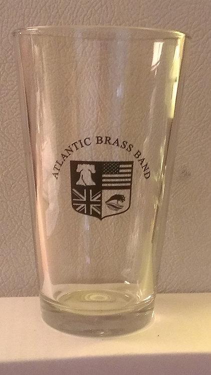 ABB Pint Glass