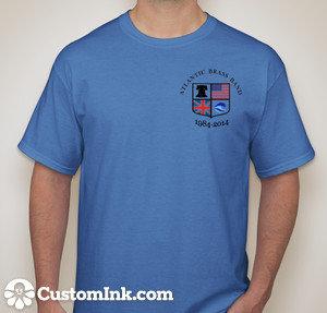 30th Anniversary T-shirt