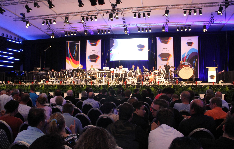 WMC Kerkrade, Netherlands 2013
