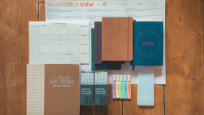 AN ORGANISED LIFE | BUSINESS STATIONERY TO KEEP YOUR LIFE IN CHECK
