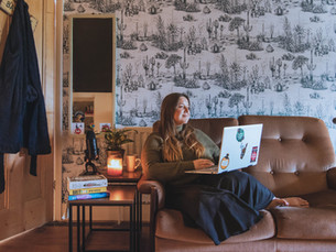 10 Tips On How To Work From Home
