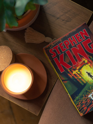 THE SHINING BY STEPHEN KING | BOOK REVIEW