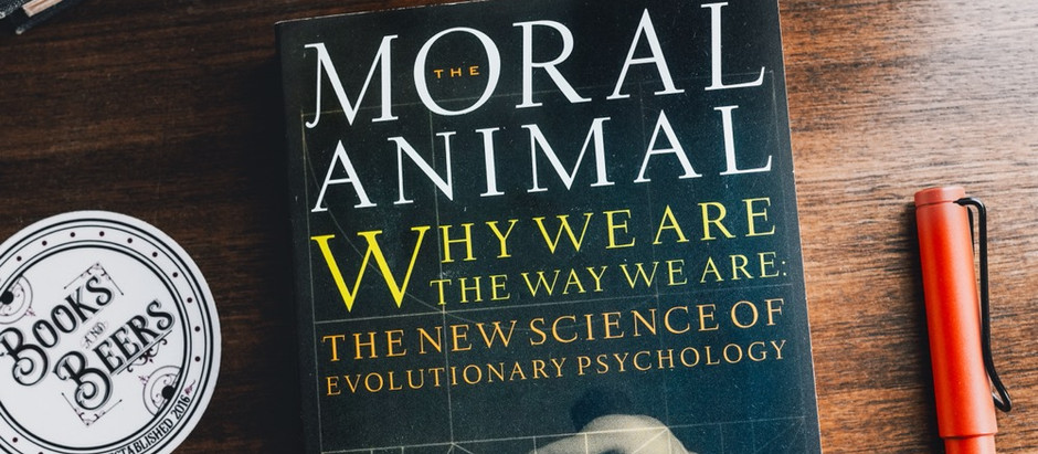 Are We Moral Animals?
