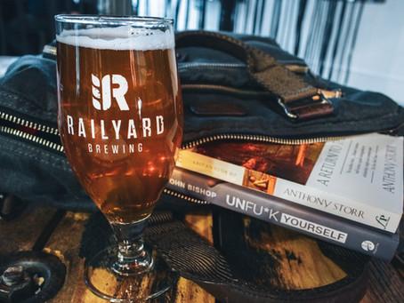 Growing Books & Beers