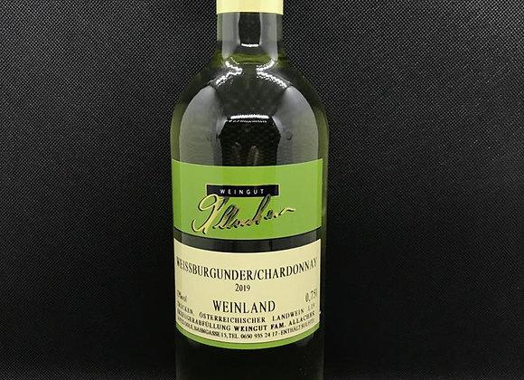 Weissburgunder / Chardonnay 2019