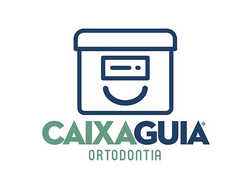 Caixa Guia Ortodontia
