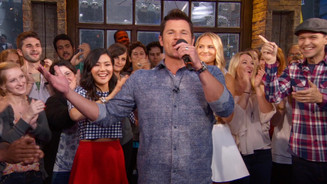 VH1's Big Morning Buzz LIVE hosted by Nick Lachey