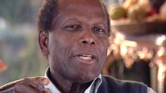 PBS American Masters: Sidney Poitier... One Bright Light