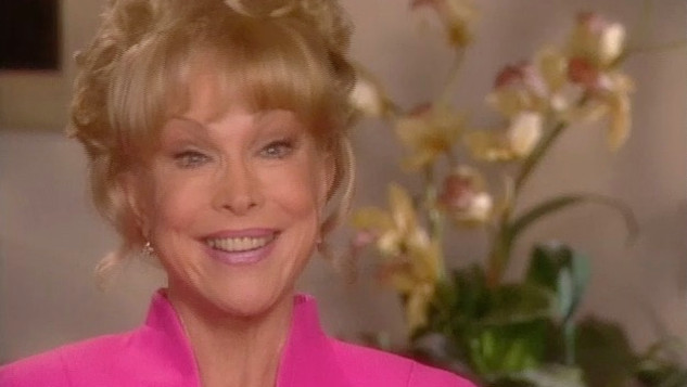 Intimate Portrait: Barbara Eden