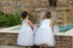 Children Flowergirls