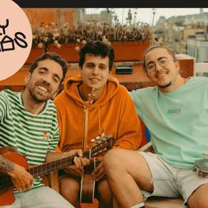STAY HOMAS (ESP)