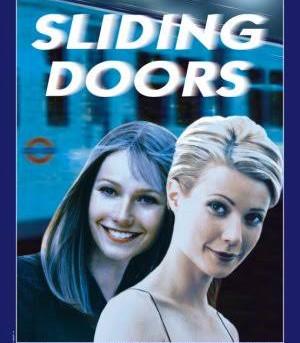 Sliding Doors (Cat)