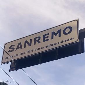 Vellezzo - Sanremo (Esp)