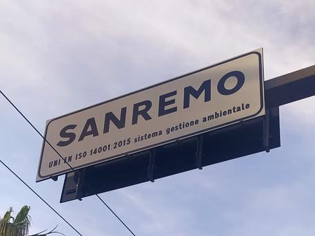 Vellezzo - Sanremo