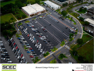 SCEC COMPLETES ITS FIRST PROJECT FOR BROWARD COLLEGE