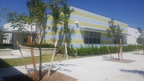 Miami Beach Senior High