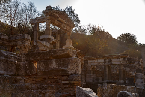 Эфес, Селчук