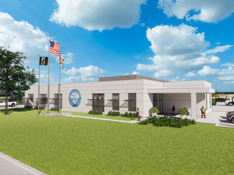 SFWMD AWARDS SCEC CONTRACT FOR HOMESTEAD PROJECT