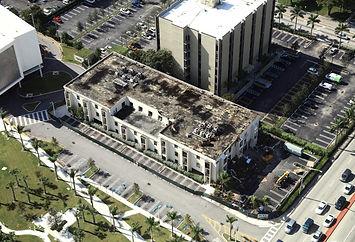 MDC Hialeah Campus Building 1800 Demo
