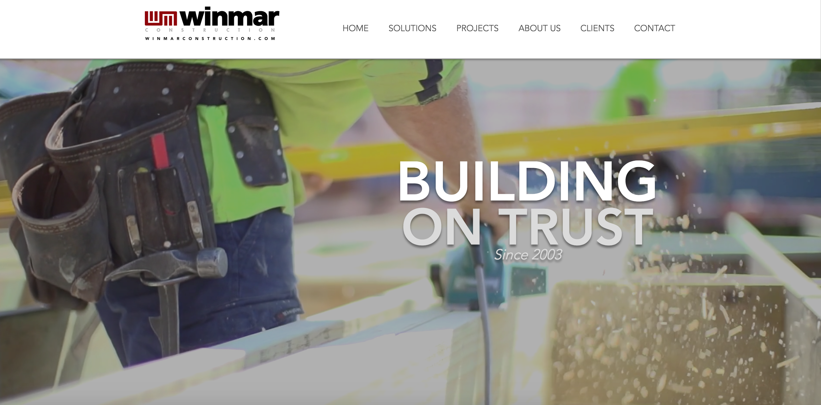 Winmar Construction