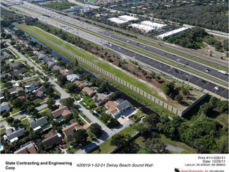 SCEC WINS PROJECT AWARD FROM FLORIDA DBIA