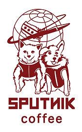 Sputnik Coffee Logo