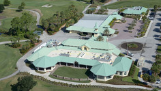 PGA CLUBHOUSE AT THE RESERVE