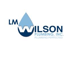 LM Wilson Plumbing, Inc. Logo