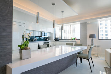 Private Residence at 540 Brickell Way
