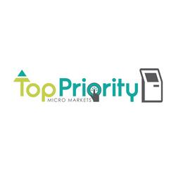 Top Priority Micro Markets Logo