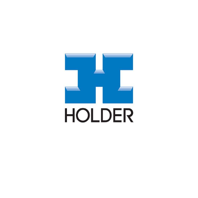 Holder Construction Logo