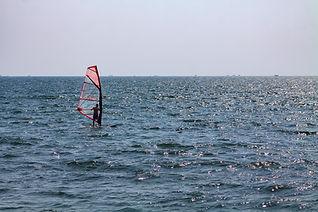 Виндсерфинг в Индийском океане