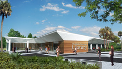 AWARDED CONTRACT: HIALEAH GARDENS BRANCH LIBRARY