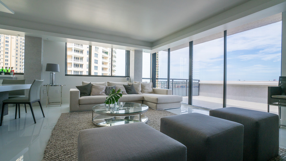 540 Brickell Key