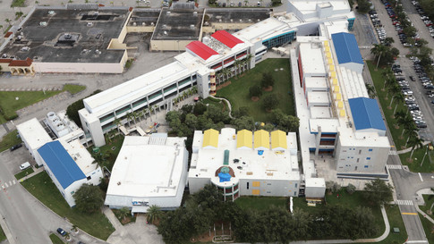 MDC Homestead Campus