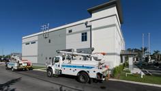 FPL JUPITER SERVICE STATION