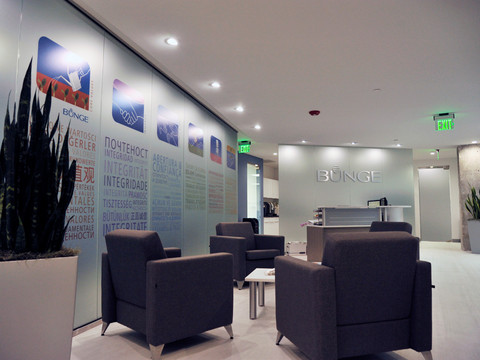 BUNGE GLOBAL MARKETS  MIAMI OFFICES