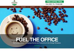 Elevated Coffee Company