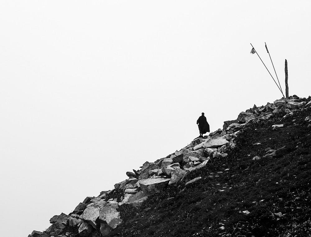 Пастух, Гульмарг, Кашмир