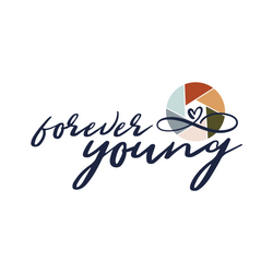 Forever Young Photography Logo