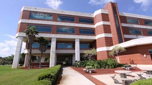 FAU Liberal Arts Building