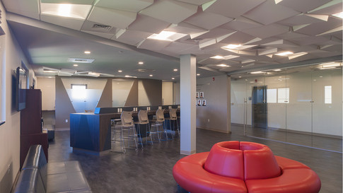 FAU Social Sciences Renovation