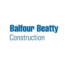 Balfour Beatty Construction Logo
