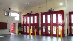 PBC FIRE STATION #72