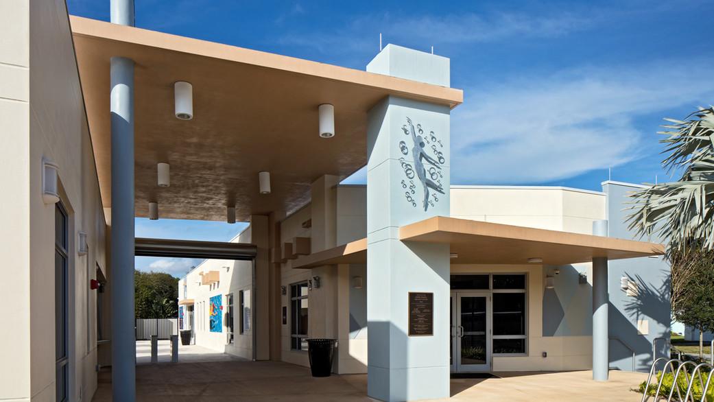 P&R Miami Springs Aquatic Center - 444 1