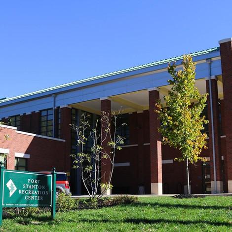 Fort Stanton Recreation Center