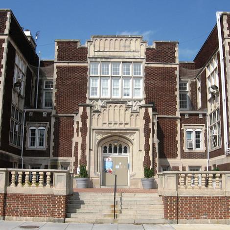 Bruce Monroe Elementary School