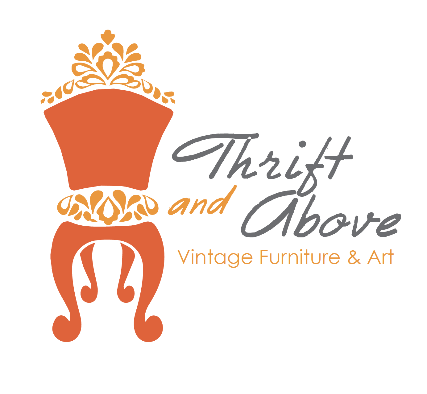 Thrift and Above